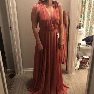 Lulu's formal dress size Small NWT